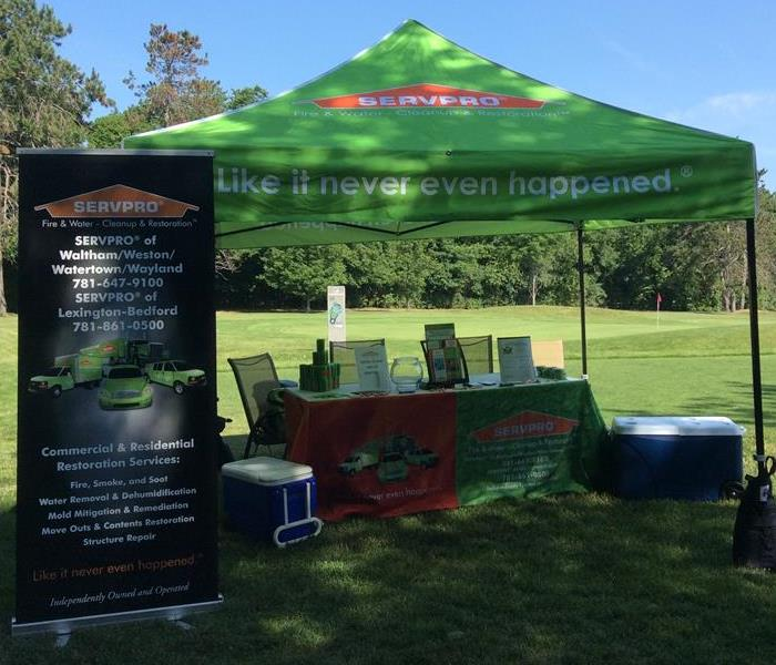 46th Annual Hope for the Blind Golf Tournament