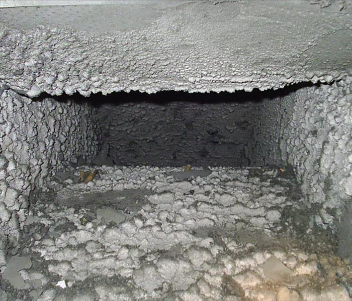 What's in Your Commercial Ducts?