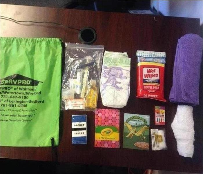 Emergency Preparedness Bug Out Bags