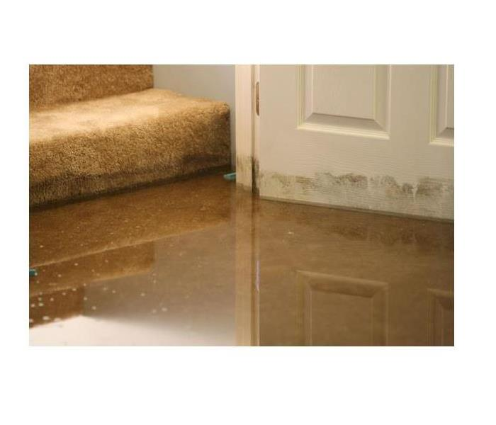 Water Damage Securing Your Safety Following a Water Damage in Watertown, Mass