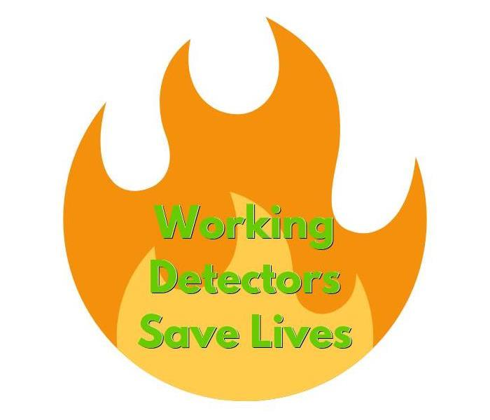 Fire Damage Weston, Mass. – Smoke and CO Detectors Save Lives