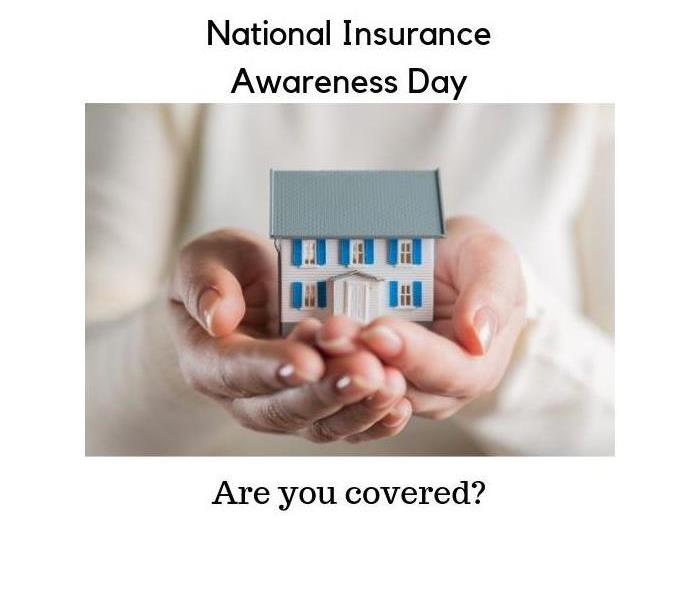 Commercial National Insurance Awareness Day in Waltham, MA