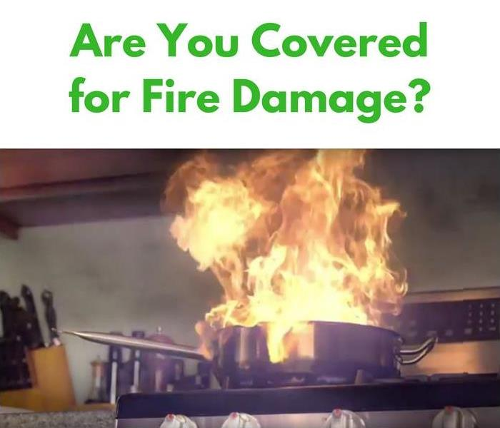 Fire Damage Your Landlord Does Not Insure Your Contents