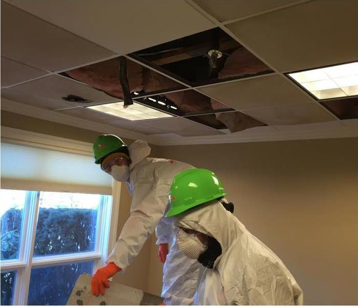 Commercial Commercial Disaster Restoration in Waltham