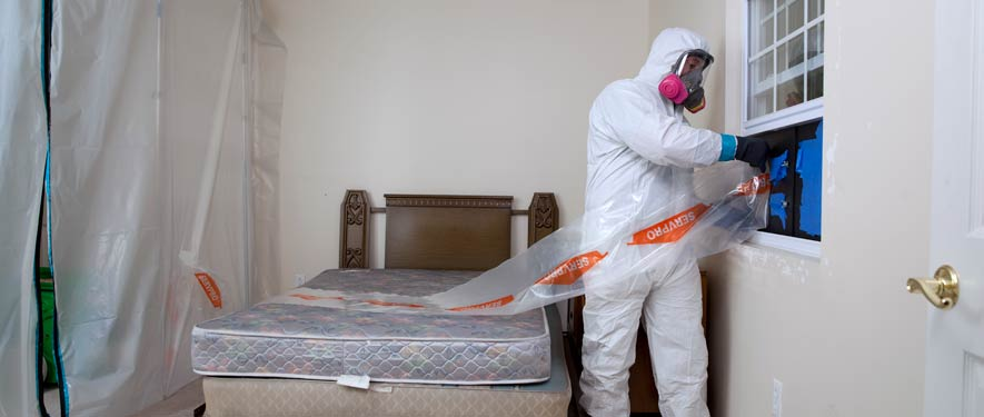 Waltham, MA biohazard cleaning